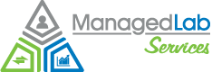ManagedLab Services Logo